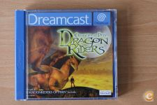 Jogo Sega Dreamcast Dragon Riders Chronicles of Pern