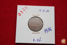 1_ CENTS_U.S.A_1974                             A/R=[3325]