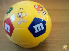 M& MS - BOLA