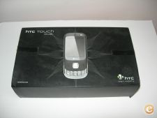 HTC Dual Touch