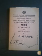 AGENDA DOS PORTOS DO BARLAVENTO DO ALGARVE-1990