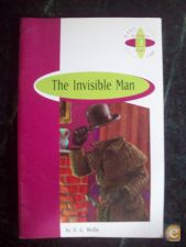 The Invisible Man - H.G.Wells