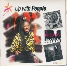 Up With People - The Festival