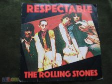 ROLLING STONES-RESPECTABLE