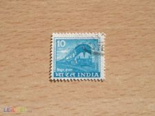 INDIA - SCOTT 669 - COMBOIOS