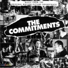The Commitments - Original Motion Picture Soundtrack (CD)