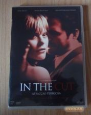Atracção Perigosa - In The Cut, com Meg Ryan DVD