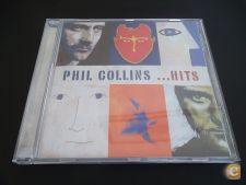 PHIL COLLINS ... Hits