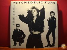 The Psychedelic Furs - Midnight To... / New Wave / NM / Lp