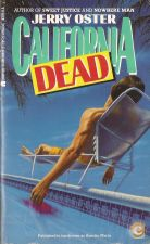California Dead - Jerry Oster (1988)