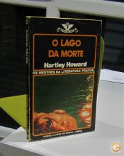 Vampiro 424) O lago da morte / Hartley Howard
