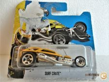 2013 Hot Wheels  187-2. Surf Crate