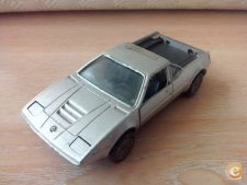 GAMA VINTAGE - BMW M1   MADE IN WEST GERMANY 1/43