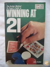 Winning at 21 - John Archer
