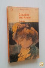 Claudine and Annie / Colette