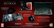 Hitman Absolution Professional Edition -  NOVO Playstation 3