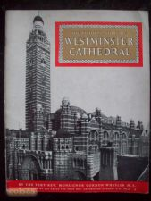 The Pictorial Story of Westminster Cathedral