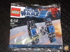 Lego Star Wars Polybag 8028 Tie Fighter (2012)