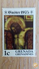 GRENADA GRENADINES - SCOTT 60