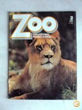 Zoo, o Fantastico Mundo Animal nº2 - RGE
