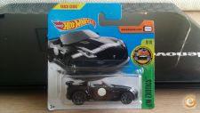 2017 HOT WHEELS - 15 JAGUAR F-TYPE PROJECT 7     *NOVO*