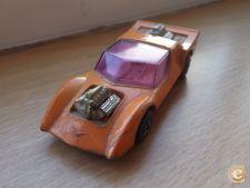 MATCHBOX LESNEY 1971    SUPERFAST GRUESOME TWOSOME 1/64