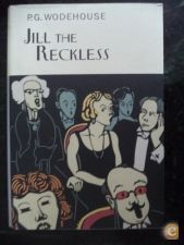 Jill the Reckless - Wodehouse