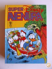 Disney Aventura Super nº9