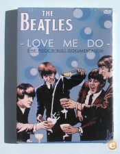 THE BEATLES – LOVE ME DO – Ein Rock'N'Roll Dokumentation.