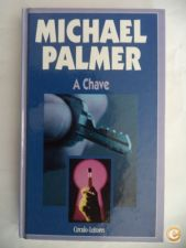 A chave - Michael Palmer