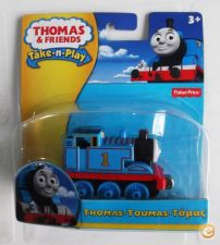 Thomas & Friends - Modelos sortidos
