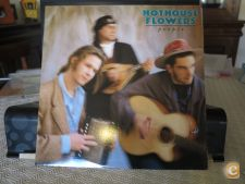 HOTHOUSE FLOWERS – People (LP)