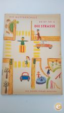 Die Strasse - Die Mutterschule - Brief nr. 12 (1959)