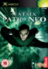 The Matrix Path Of Neo - Xbox NOVO