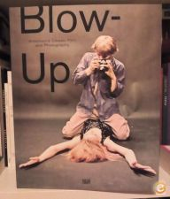 Blow-Up: Antonioni's Classic Film and Photography