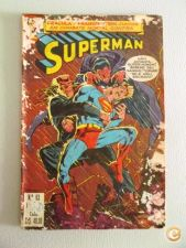 Superman 1ªserie nº63