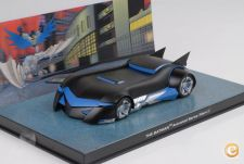 Miniatura 1:43 Low Cost Batman Animated Mark II