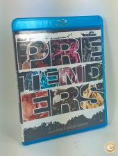 BLU-RAY The PRETENDERS Live in London 2010