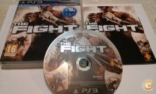 The Fight - Bom estado - PS3