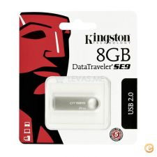 Pen Drive KINGSTON 8GB USB 2.0