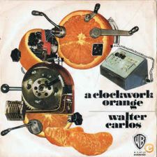 Walter Carlos - Theme From a Clockwork Orange