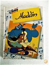 Audiocontos Disney | Aladdin