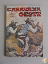 Caravana do Oeste nº128