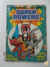 Super Powers nº1