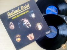 ROLLING STONES - ROLLED GOLD 1975 2xLP