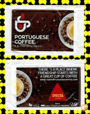 ( 38 ) ( 25 ) Portuguese Coffee - A blend of Stories (Delta)