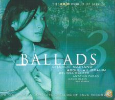 "THE ENJA WORLD OF JAZZ ""BALLADS"" - PORTES GRÁTIS"
