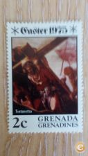 GRENADA GRENADINES - SCOTT 61