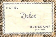 ( 124 ) ( 13 )  hotel dolce