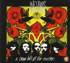 INCUBUS | A Crow Left Of The Murder...[CD+DVD]